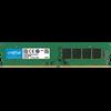 Crucial 4 GB DDR4 2400 MHz CL17