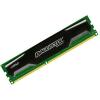 Crucial memory D3 1600  8GB C9 Crucial OC (BLS8G3D1609DS1S00CEU)