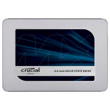 Crucial MX500 250GB CT250MX500SSD1 merevlemez