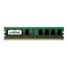 Crucial RAM Memória Crucial IMEMD20045 CT25664AA800 2GB DDR2 800 MHz PC2-6400 CL6