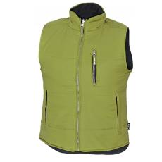 YOWIE női polár kabát zöld M · CRV ROSEVILLE női mellény zöld fekete XXL 3e5ee4c328