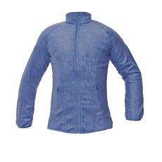 CRV YOWIE női polár kabát kék XXL