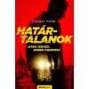 Csabai Márk CSABAI MÁRK - HATÁRTALANOK