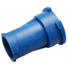Csatlakozó, kék, R123/R125, a BGS 8027 / BGS 8098 radiátor nyomásellenőrző készlethez (BGS 8027-31) autójavító eszköz