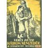 Csehszlovákiai Magyar Könyvkiadó Három nemzedék / II. Szegények szerelme