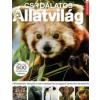 Csengőkert Könyvkiadó Csodálatos állatvilág