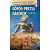 Csengőkert Könyvkiadó Földi Pál: Görög-Perzsa háborúk - Marathóntól Gaugameláig