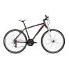 CSEPEL WOODLANDS CROSS 700C 1.0 Cross Kerékpár