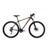 CSEPEL WOODLANDS PRO 29 2.1 MTB Kerékpár