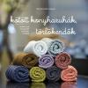 Cser Kiadó Helle Benedikte Neigaard: Kötött konyharuhák, törlőkendők - Fonalfaló projektek lépésről lépésre