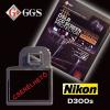 Cserélhető GGS Nikon D300S/D300