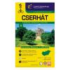 Cserhát turistatérkép / Cartographia