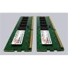 CSX Desktop 4GB (2x2GB KIT) DDR3 (1333Mhz, 128x8) Standard memória KIT