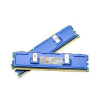 CSX Hűtőbordás 4GB Kit DDR2 (2x2GB, 800Mhz) Overclocking Desktop memória
