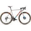 Cube CROSS RACE C:62 SLT 2019 Cyclocross Kerékpár - ELŐRENDELHETŐ