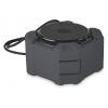 Cube kültéri Bluetooth® hangszóró, fekete