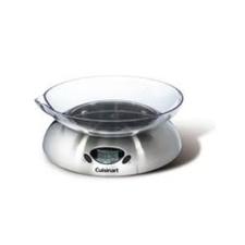 Cuisinart SCA5E konyhai mérleg