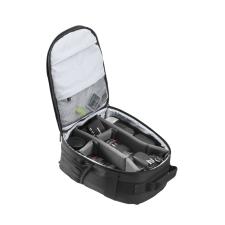 Cullmann Panama BackPack 200 fotós hátizsák, fekete fotós táska, koffer