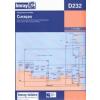 Curaçao Chart D232 - Imray