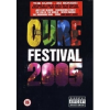 Cure - Festival (DVD)