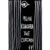 Curtain – Milan Kundera