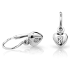 Cutie Diamonds Gyermek briliáns fülbevalók ND1556