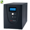 CyberPower Cyber Power UPS Value1500EILCD 900W (IEC C13)