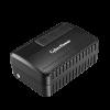 CyberPower UPS BU650E (3 Schuko) 650VA (360 W), 230V Power-Saving LINE-INTERACTIVE