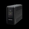 CyberPower UPS UT650EG (3 aljzat) 650VA 360W, 230V szünetmentes tápegység LINE-INTERACTIVE