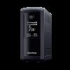 CyberPower UPS VP1000ELCD (3xIEC 320) 1000VA 550W 230V szünetmentes tápegység + USB LINE-INTERACTIVE