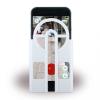 Cyoo iPhone 6 Plus /6S Plus Aiming Pokemon Go tok, fehér