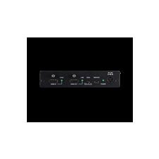 CYP EUROPE CYP PU-1H3HBTE 1x HDMI -> 3x HDBaseT splitter (100m), HDMI bypass kábel és adapter