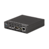 CYP EUROPE PU-DVI1109RX DVI 5-Play HDBaseT™ Receiver (inc. PoC & 2x LAN, up to 100m)