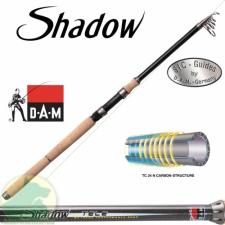 D.A.M DAM SHADOW TELE RODS 10-45GR 2,7 horgászbot