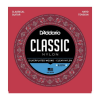 D'Addario J27H03 Single Clear Nylon 041/J27 3rd Hard Tension