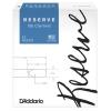 D'addario-Woodwinds Reserve 3.5 Bb clarinet