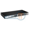 D-Link 24-port 10/100/1000 Base-T port with 4 x 1000Base-T /SFP ports