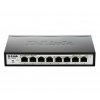 D-Link DGS-1100-08/E 8-port Gigabit EasySmart switch (DGS-1100-08/E)