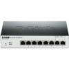 D-Link DGS-1100-08P PoE switch