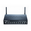 D-Link DSR-250N Unified Services Router (DSR-250N)