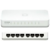 D-Link GO-SW-8E/E 8p 10/100 desktop Switch