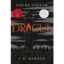 Dacre Stoker Dacre Stoker - Dracul – Dacre Stoker idegen nyelvű könyv