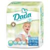 Dada Gyermek eldobható pelenka DADA Extra Soft 5 JUNIOR 15-25kg, 44db