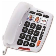 Daewoo DTC-760 vezetékes telefon