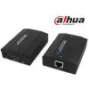 Dahua HDMI + UTP Hosszabbító Fekete 5cm PFM700-E
