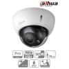 Dahua IPC-HDBW2231RP-ZS IP Dome kamera, kültéri, 2MP, 2,7-13,5mm(motor), H265+, IR30m, ICR, IP67, WDR, SD, PoE, IK10