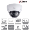 Dahua IPC-HDBW8232E-Z Dome kamera, 2MP/60fps, 4,1-16,4mm, H265+, IP67, IR50, WDR, IK10, PoE+, audio, I/O, IVS