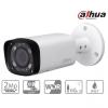 Dahua IPC-HFW2221R-VFS-IRE6 IP Bullet kamera, kültéri, 2MP, 2,7-12mm, H264+, IR60m, D&N(ICR), IP67, WDR, 3DNR, SD, PoE