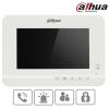 """Dahua VTH2020A analóg video kaputelefon beltéri egység, 7"""" LCD, 1x BNC, I/O, 24VDC"""