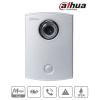 Dahua VTO6000CM IP video kaputelefon kültéri egység, 1,3MP, 3,6mm, IP54, audio, I/O, 12VDC, alumínium/műanyag